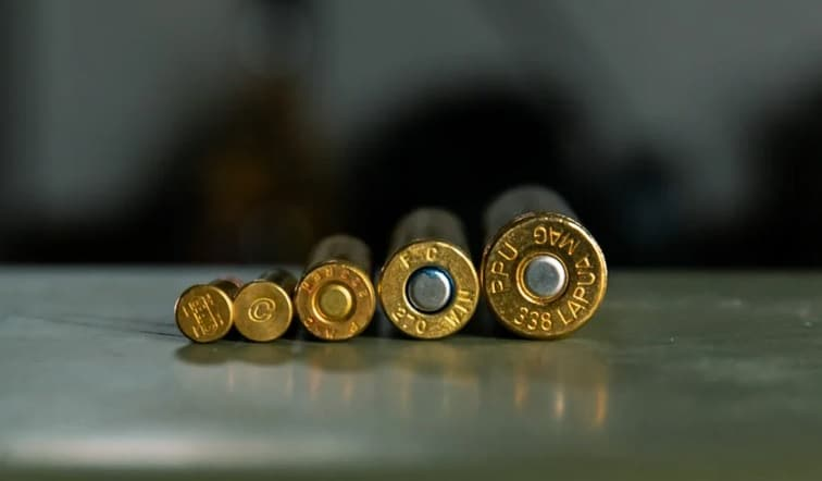 Difference Between Rimfire And Centerfire