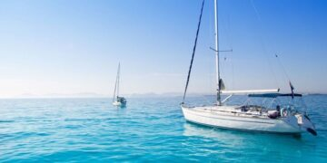 What Does It Mean To Anchor A Boat