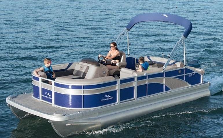How to Drive A Pontoon Boat
